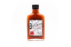 Bootlikker Hot Sauce