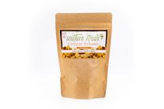 Southern Straws Original 5oz Bag Cheddar Wafers