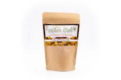 Southern Straws Spicy 5oz Bag Cheddar Wafers