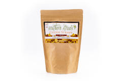 Southern Straws Spicy 5oz Bag Cheddar Wafers
