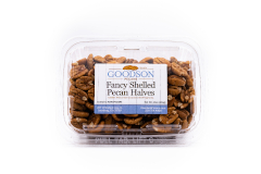 Goodson Pecans Fancy Shelled Pecan Halves