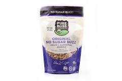 Pure Bliss Organic No Sugar Buzz Granola