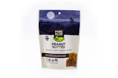 Pure Bliss Organic Peanut Butter Hemp Energy Bites
