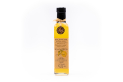 Alta Cucina Italia Lemon Infused Extra Virgin Olive Oil