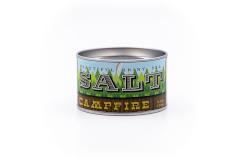 Beautiful Briny Sea Campfire Sea Salt