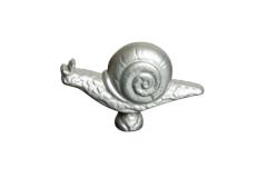 Staub Animal Knob Snail