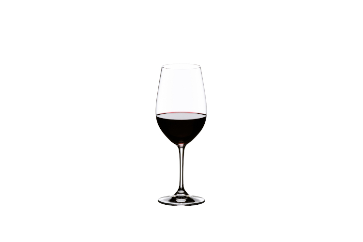RIEDEL Vinum Cabernet/Merlot (Bordeau) Wine Glasses - Set of 2