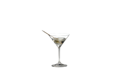 RIEDEL Vinum Martini Glasses - Set of 2