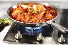 All-Clad LTD Fry Pans