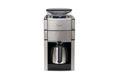 Capresso CoffeeTEAM PRO Plus Coffee Makers