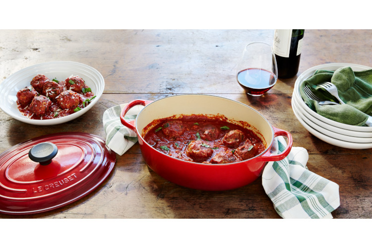 Le Creuset Signature Cast Iron Oval Ovens