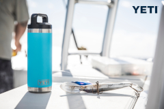 YETI Rambler Stainless Steel Bottles