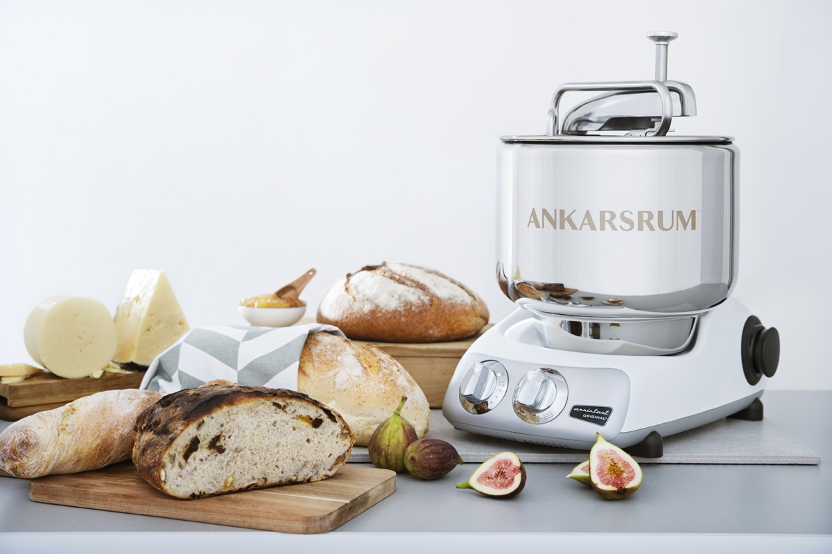 Ankarsrum Original Mixers