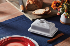 Le Creuset Stoneware Heritage Butter Dish