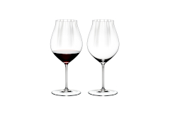 Riedel Performance Pinot Noir Wine Glasses - Set of 2