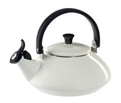 Le Creuset Enamel on Steel Zen Tea Kettles
