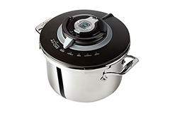 All-Clad PC8-Precision Pressure Cooker