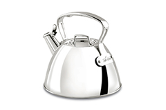 All-Clad Stainless 2 Quart Tea Kettle
