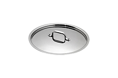 "All-Clad Stainless Steel 8"" Lid"