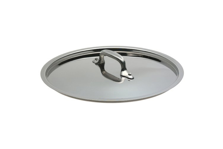 "All-Clad 10.5"" Stainless Lid"