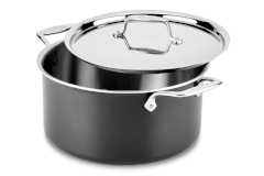 All-Clad LTD 8 Quart Stockpot