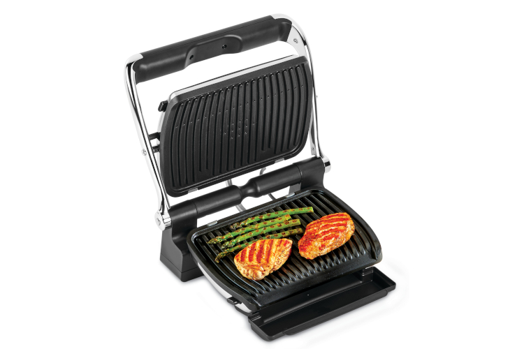 All-Clad Electric AutoSense Indoor Grill