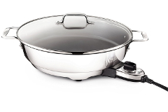 All-Clad 7 Quart Nonstick Electric Skillet