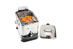 All-Clad EZ Clean Pro Deep Fryer