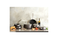 All-Clad HA1 Nonstick 10-Piece Cookware Set