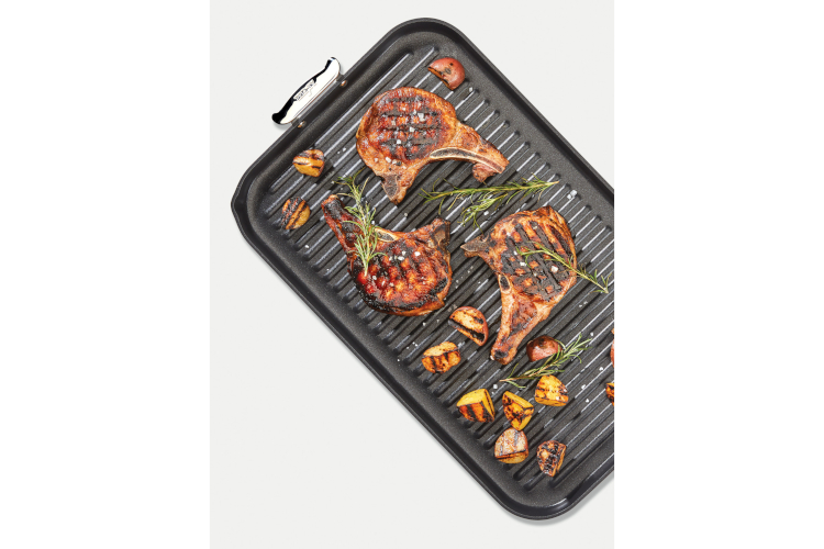 All-Clad HA1 Nonstick Grande Grille