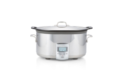 All-Clad 7 Quart Slow Cooker with Aluminum Insert