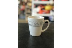 Atlanta 12oz Mug