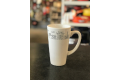 Atlanta Mugs - 16oz