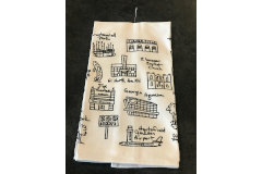 Atlanta Towel