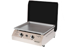 Aupa Plancha Authentic Basque Grills