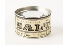 Beautiful Briny Sea Sultan Papadopoulos Sea Salt
