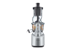 Breville the Big Squeeze Slow Compression Juicer