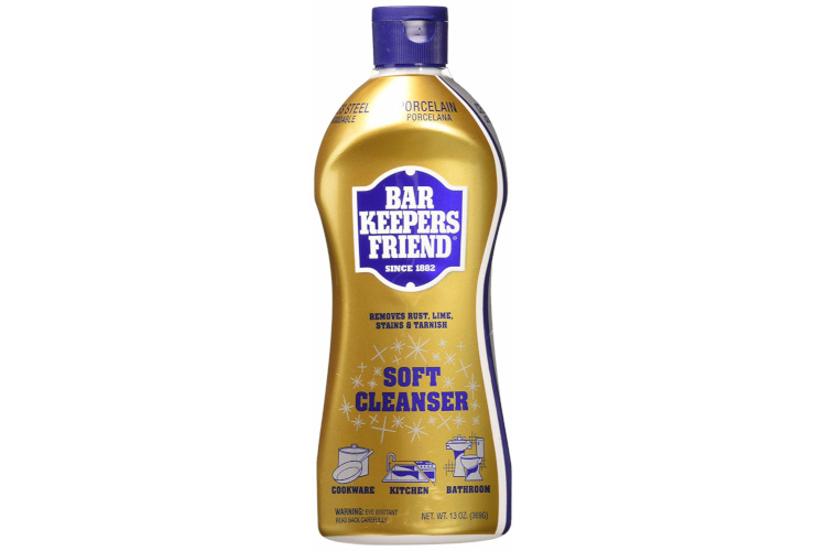 Bar Keepers Friend® Soft Cleanser