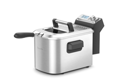 Breville the Smart Fryer