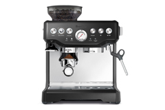 Breville the Barista Express® Espresso Machine Black Sesame