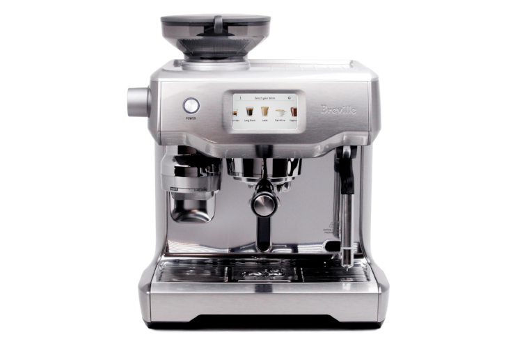 Breville the Oracle® Touch Espresso Machine