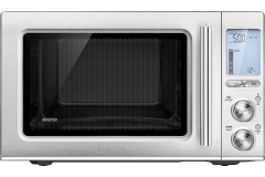 Breville the Smooth Wave™ Microwave