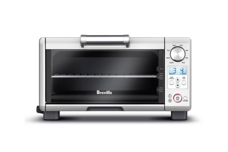 Breville the Mini Smart Oven®