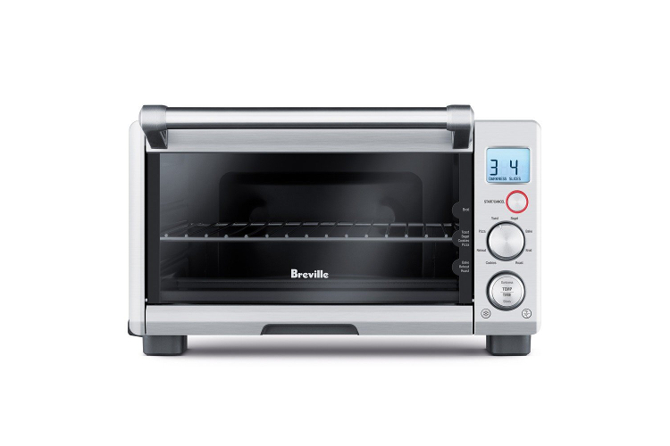 Breville the Compact Smart Oven®