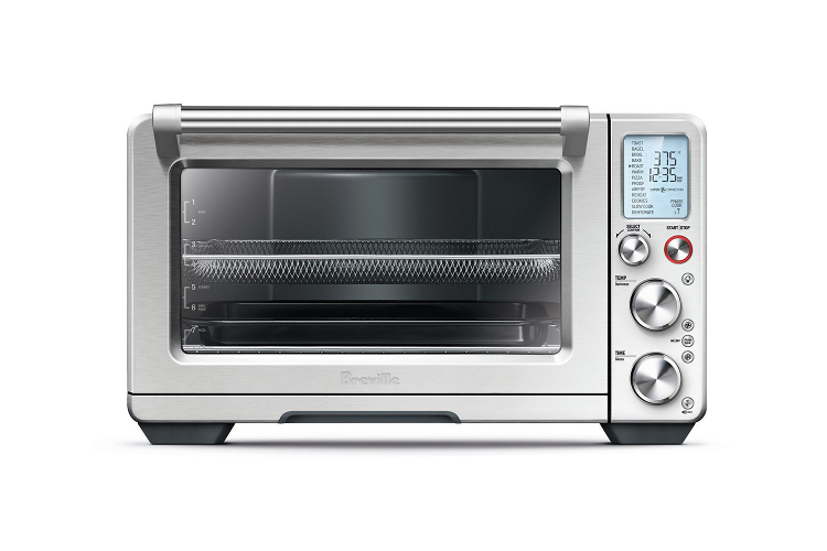 Breville the Smart Oven Air with Element IQ®