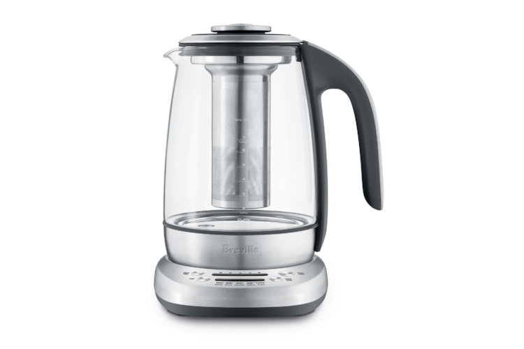 Breville the Smart Tea Infuser Tea Maker