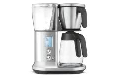 Breville the Precision Brewer® Glass Coffee Maker