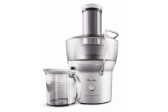 Breville the Juice Fountain® Compact Juicer