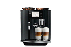 Jura Giga 5 Automatic One-Touch Coffee Machine Piano Black