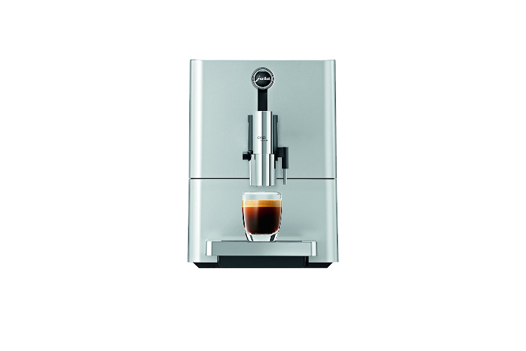 Jura Ena Micro 90 Automatic Coffee Machine Micro Silver